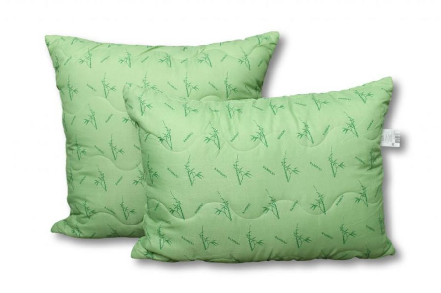 """Подушка """"Бамбук"""" премиум"""