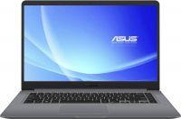 "Ноутбук ASUS S510UN-BQ193 (90NB0GS5-M02700) (15.6""FHDIPS/i3-7100U/6GB/1TB HDD/MX150-2GB/DVDno/LINUX) серый"