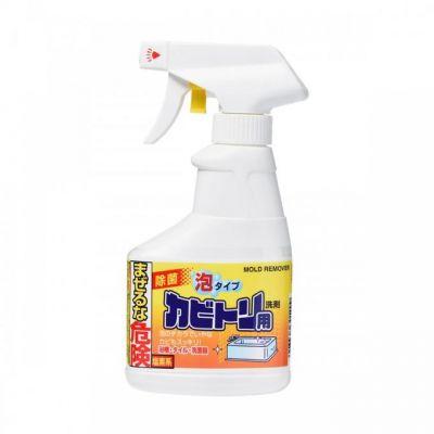 Пенящееся средство против плесени ROCKET SOAP 300 мл