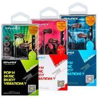 Вакуумные наушники Awei ES-860Hi