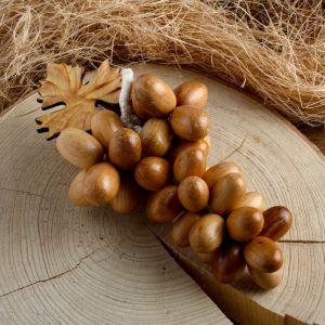 Сувенир «Виноградная гроздь», можжевельник 1001963