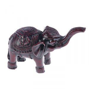 нэцкэ слон попона мал 206045