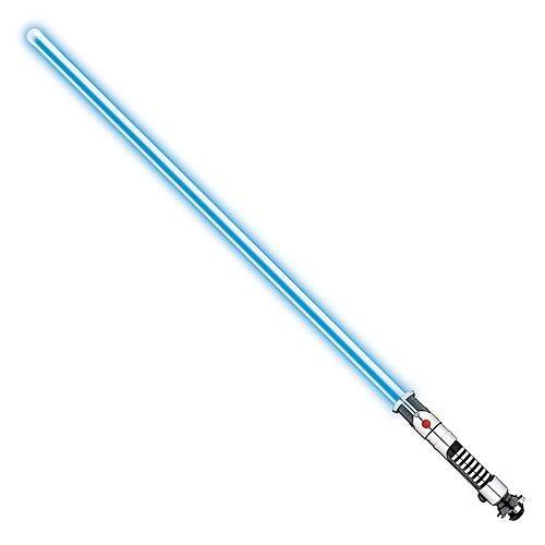 Световой меч Оби Вана
