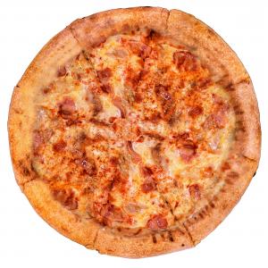 Пицца Курица-Бекон 502г