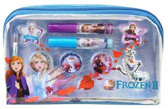 Игровой набор Frozen детской декоративной косметики для лица