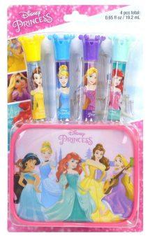 Игровой набор Princess детской декоративной косметики для губ