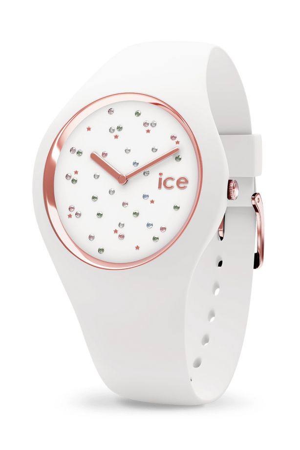 Ice-Cosmos - Star White