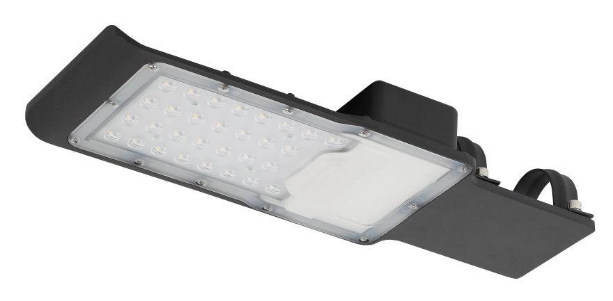 Светильник уличный консольный ЭРА SPP-503-0-50K-030 30Вт