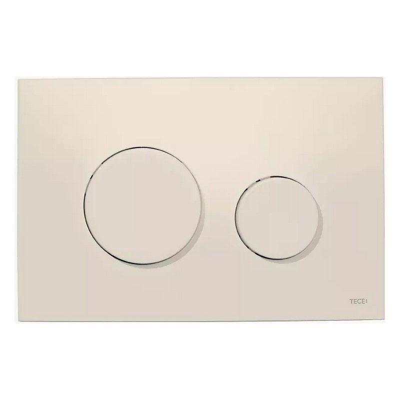 TECE пластиковая кнопка (клавиша) смыва TECEloop 92406 ФОТО