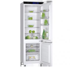 Интегрируемый холодильно-морозильный шкаф Comfort  GRAUDE IKG 180.1