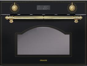 Микроволновая печь с грилем GRAUDE MWGK 45.0 S