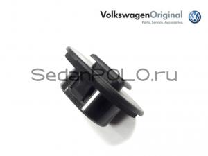 Зажим Направляющая фонаря Volkswagen Polo Sedan