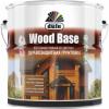 Грунт Dufa 10л Wood Base для Дерева с Биоцидом Бесцветный