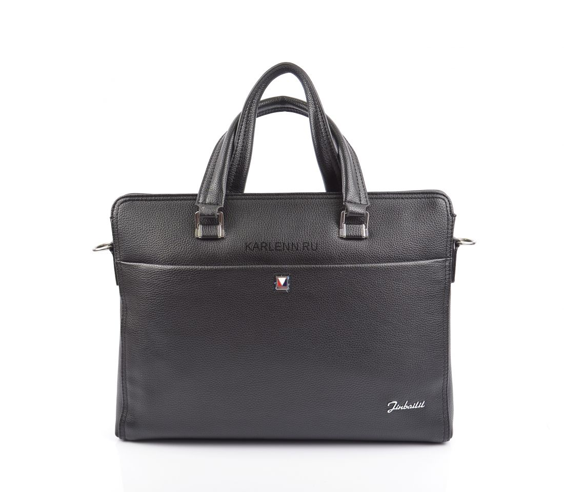 Мужская сумка (2065-3 чёрная)
