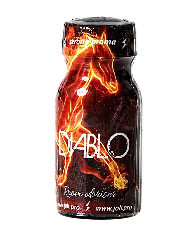 Попперс Diablo (Франция)