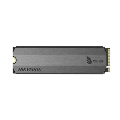 1TB SSD накопитель Hikvision E2000 PCIe Gen3x4 M.2 2280 3D TLC 3500/3000 3г/гар