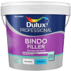 Шпатлевка Финишная Dulux Bindo Filler 0.9л (1.5кг) для Стен и Потолков / Делюкс Биндо Филлер