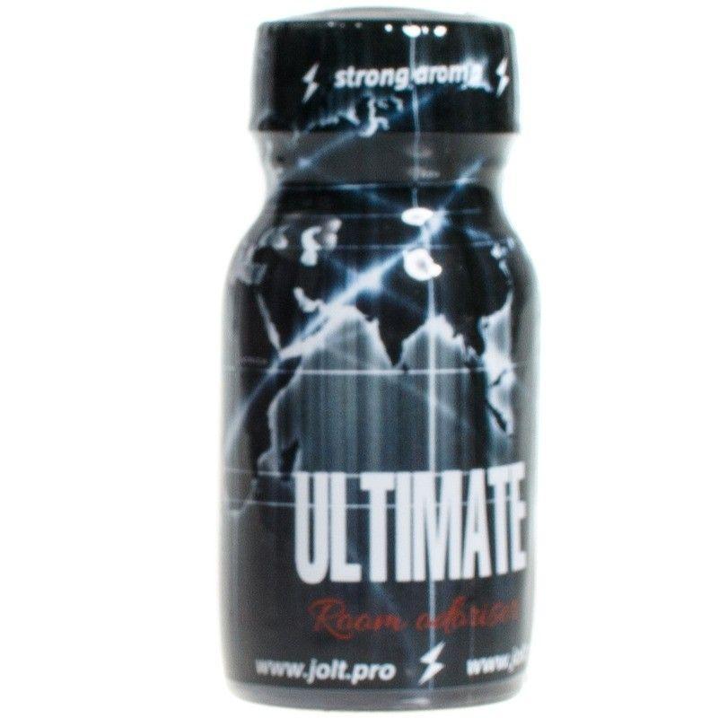 Попперс Ultimate (Франция)