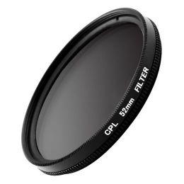Поляризационный фильтр (CPL) Nikon 52 mm