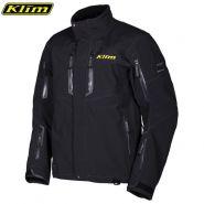 Куртка Klim Valdez Parka – Black мод. 2019 г.