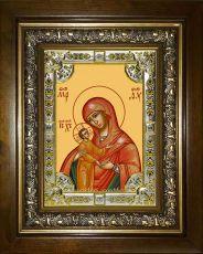 Девпетерувская Икона Божией Матери (18х24)