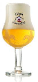 Tripel Karmeliet / Трипл Кармелит, кега 20 л  (цена за литр)