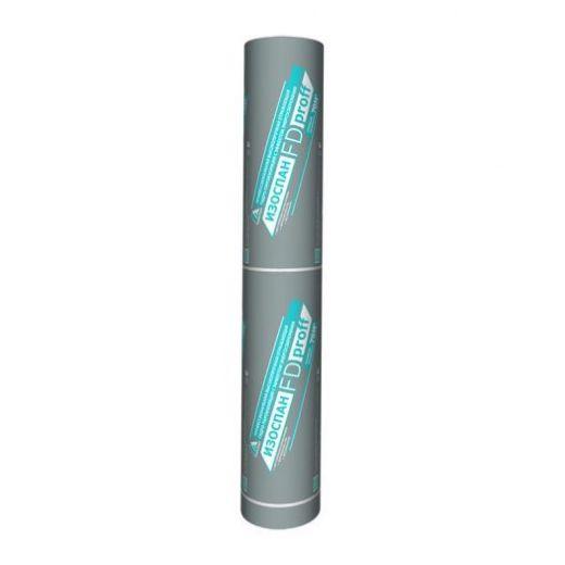 ИЗОСПАН FD Отражающая паро-гидроизоляция повышенной прочности (70м2)