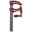 Струбцина винтовая F-образная Piher Maxi-F 120х12см, 9000N  М00012038