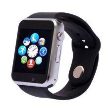 Умные часы Smart Watch W8, Чёрный