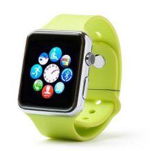 Умные часы Smart Watch W8, Зелёный