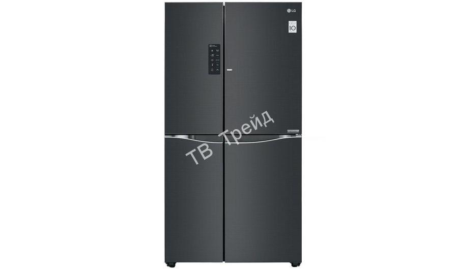 Холодильник LG GC-M257UGBM