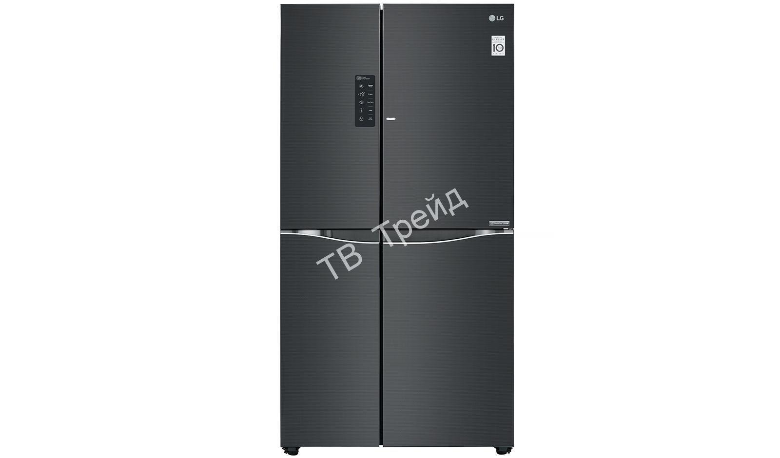 Холодильник LG GC-M257 UGBM