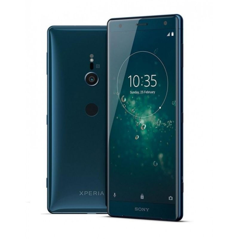 Sony Xperia XZ2 Dual 4/64Gb Green