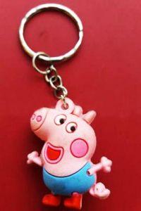 Брелок Свинка