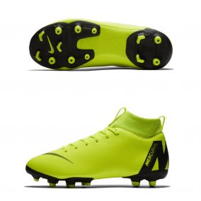 Детские бутсы NIKE SUPERFLY VI ACADEMY GS MG AH7337-701 JR