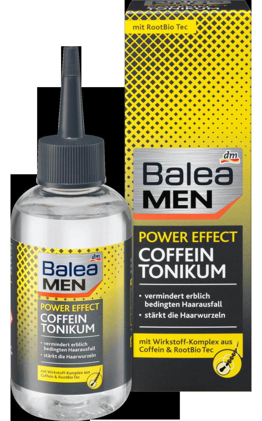 Тоник для волос Balea MEN