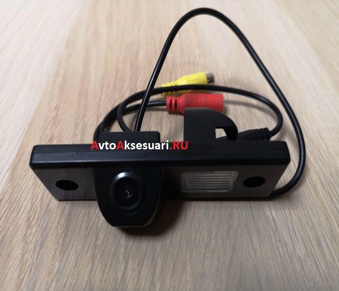 Камера заднего вида для Chevrolet Cruze Седан 2009-2016Камера заднего вида Шевроле Круз Седан
