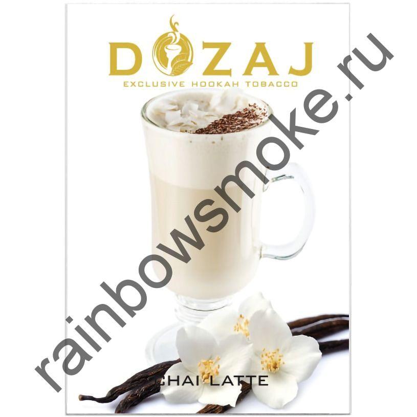 Dozaj 50 гр - Chai Latte (Латте)