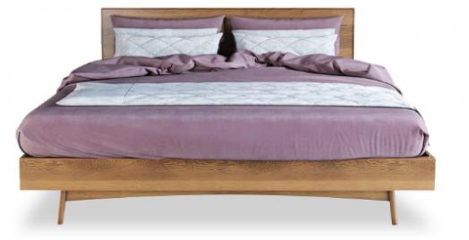 Кровать двуспальная Bruni