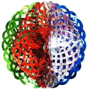 Кружевной шар (37 см)