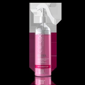 Витаминный двухфазный базовый тоник для волос AIREX, 400 мл