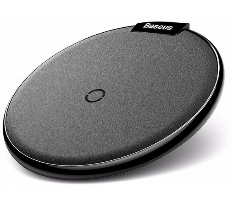 Беспроводное ЗУ Baseus iX Desktop Wireless Charger Черная (WXIX-01)