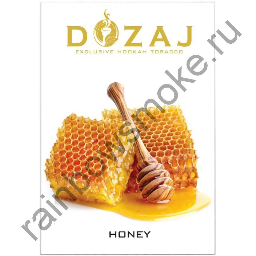 Dozaj 50 гр - Honey (Мед)