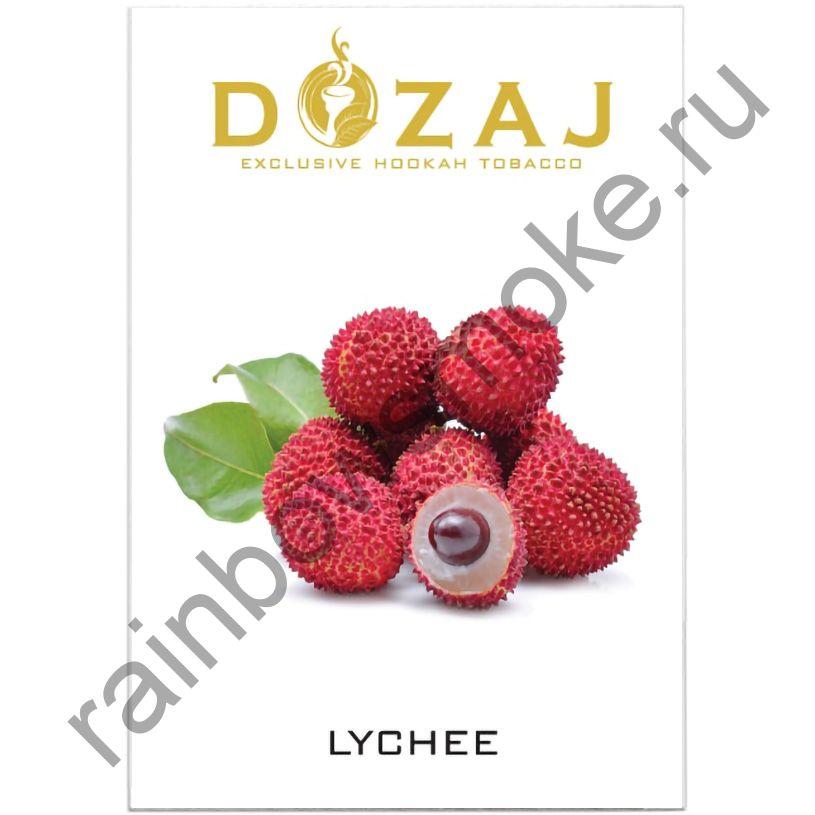 Dozaj 50 гр - Lychee (Личи)