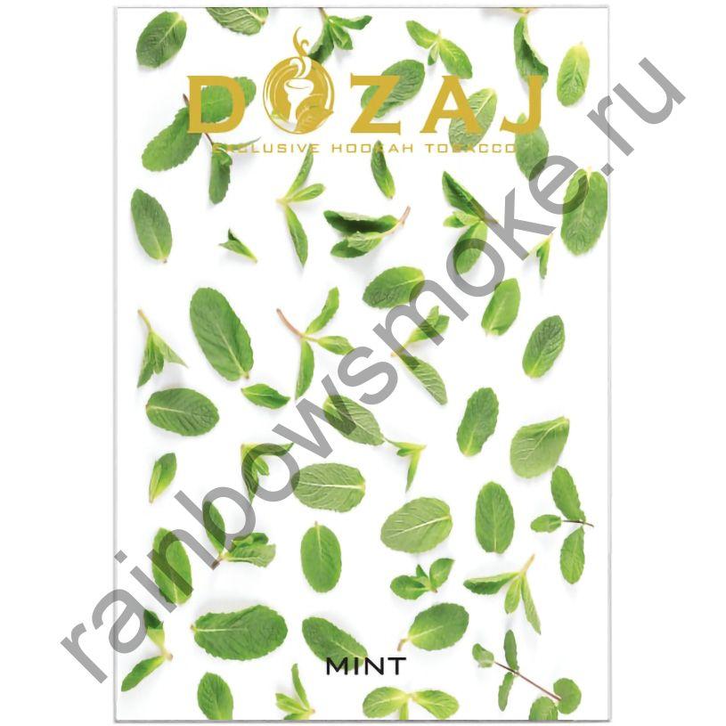 Dozaj 50 гр - Mint (Мята)