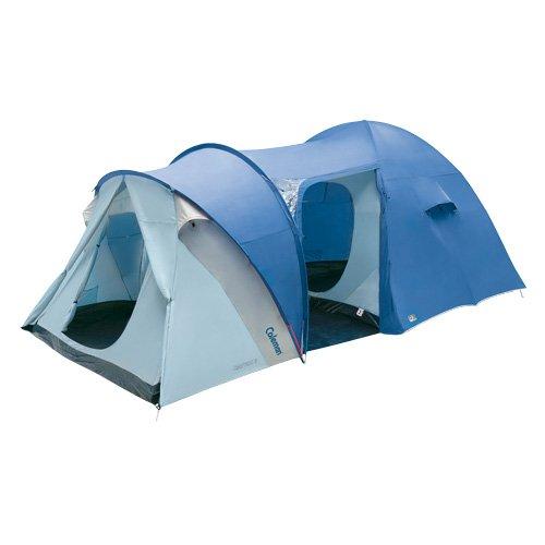 Палатка туристическая Coleman (Колеман) CANYON 6-ти местная