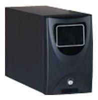 Guard LCD 650