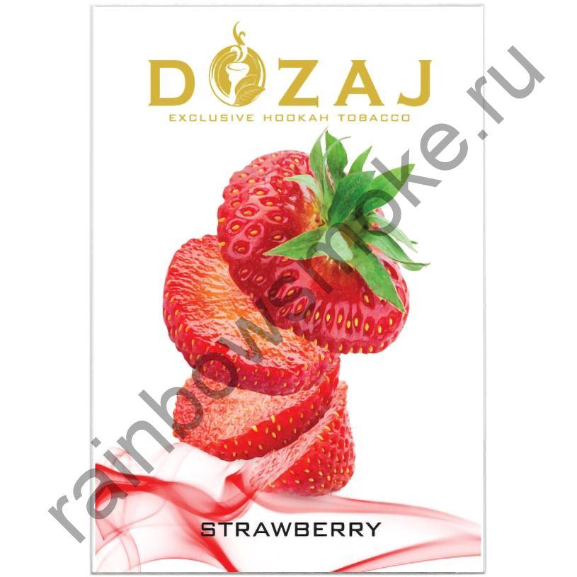 Dozaj 50 гр - Strawberry (Клубника)