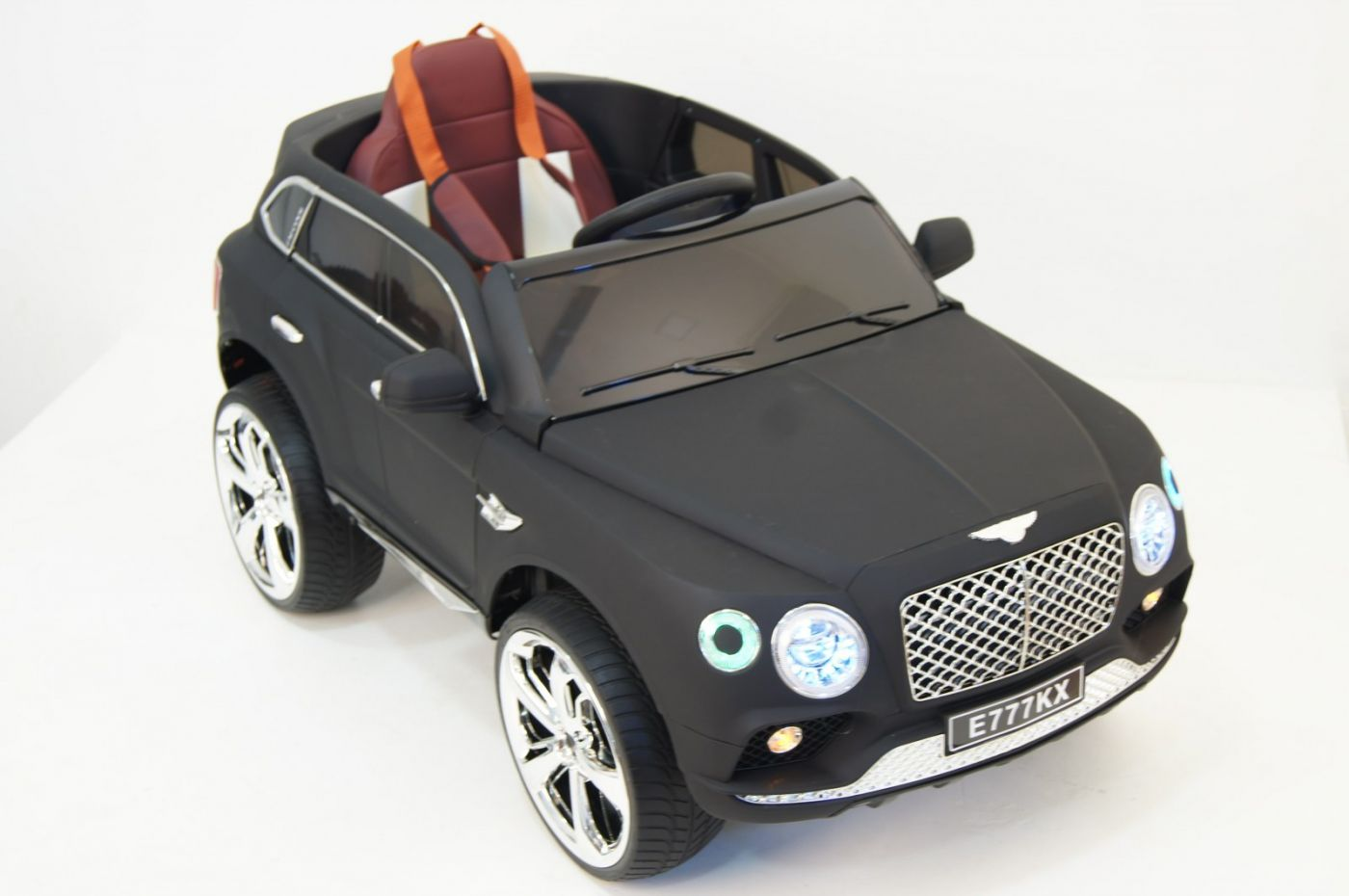 RiverToys автомобиль BENTLEY E777KX