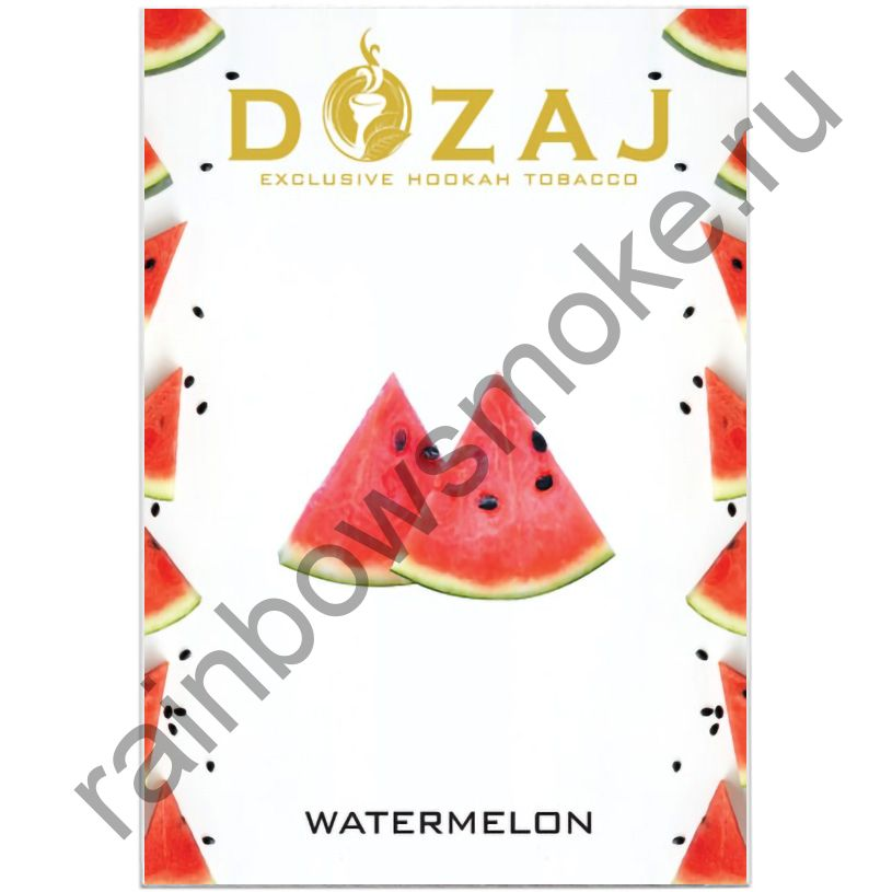 Dozaj 50 гр - Watermelon (Арбуз)